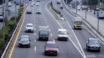 Ini Teknologi yang Bakal Dipakai Buat Bayar Tol Tanpa Setop di RI