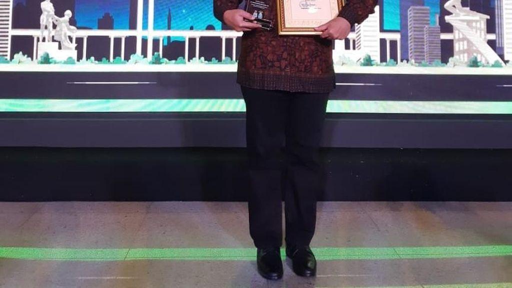 Jaya Ancol Kembali Raih Padmamitra+ Awards dari Pemprov DKI