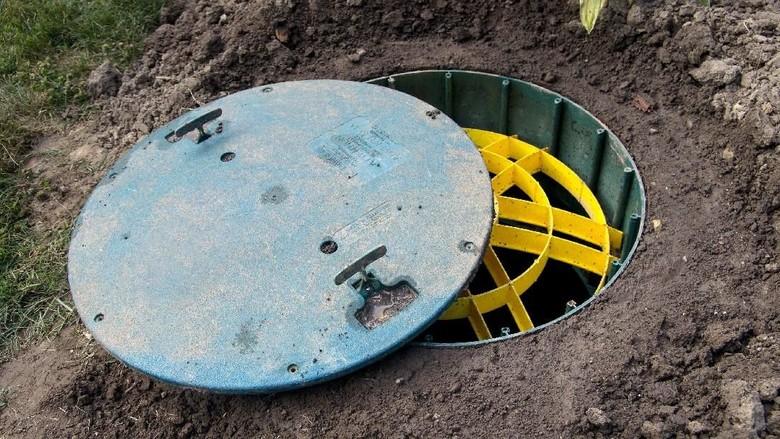 Gas Metana dalam Septic Tank: Mudah Meledak Hingga Jadi Sumber Listrik