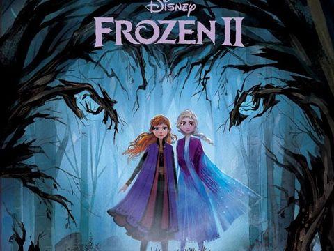 Mau Nonton Frozen 2? Ini Negara yang Menginspirasi Kisahnya