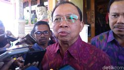 Bali Bakal Punya Pabrik Motor Listrik, Dibangun Mulai 2020