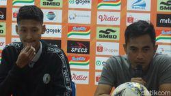 Seto Anggap PSS Pantas Raih Satu Poin dari Bali United