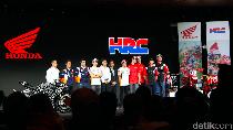 Ada Pebalap Indonesia, Ini Joki Honda yang Berlaga Tahun Depan