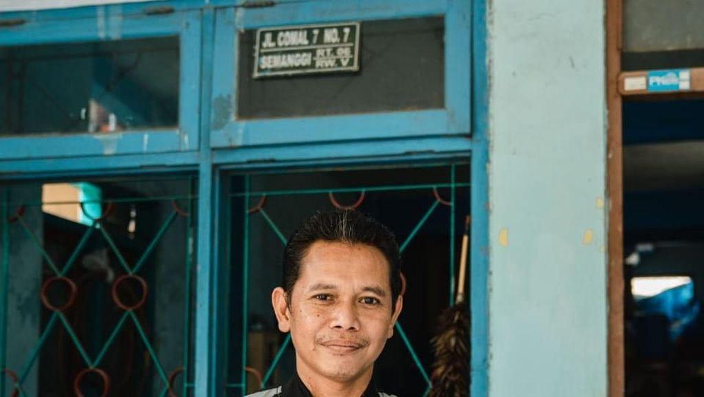 Mitra Gojek Ini Jadi Pahlawan Pendidikan untuk Indonesia Lebih Baik
