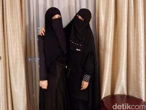 Wanita Bercadar Jadi Teroris, Pendiri Niqab Squad: Kami Jadi Ikut Terfitnah