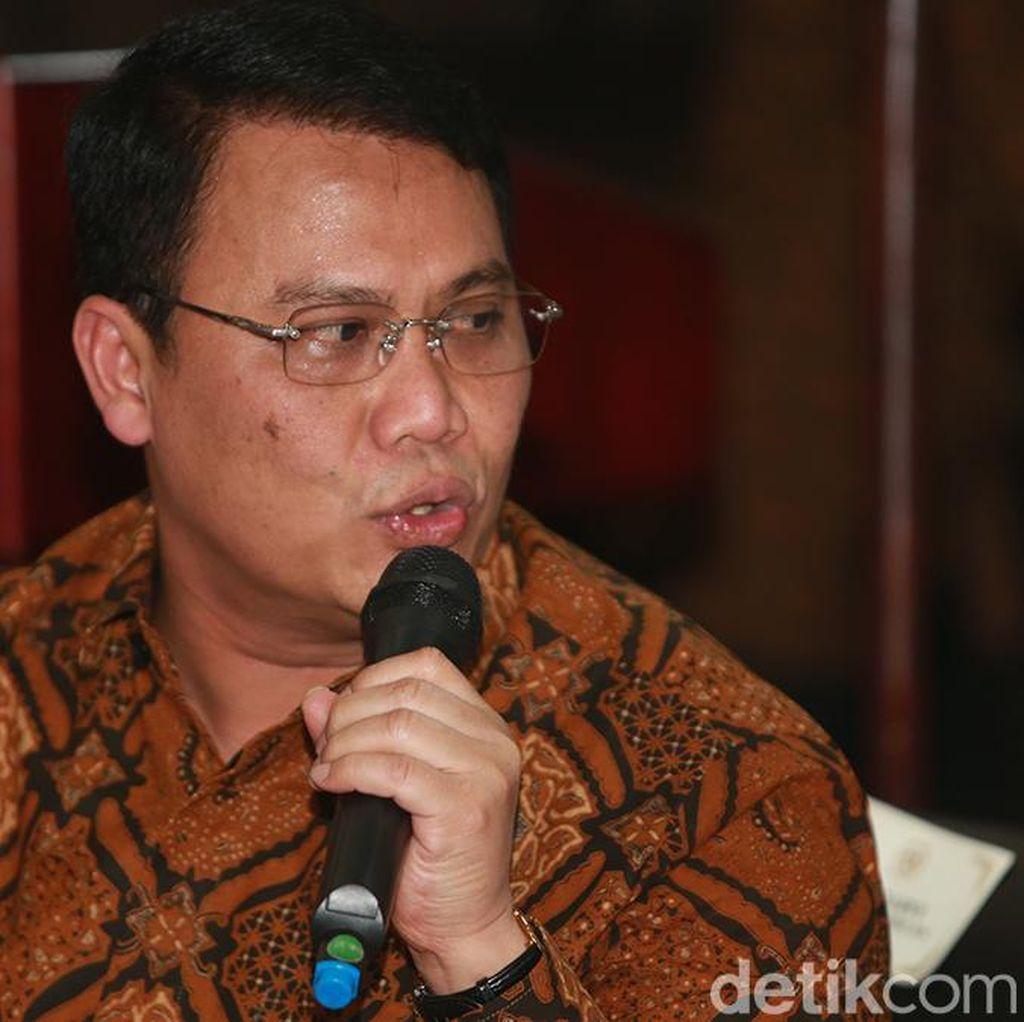 PDIP: Tak Pernah Ada Bahasan Ubah Masa Jabatan Presiden