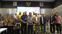 Gelar Seminar Urban Transport, ITL Trisakti Bahas Pentingnya TOD