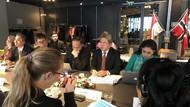 Perkuat Kerja Sama Bilateral, Indonesia-Norwegia Gelar Dialog HAM