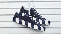 7 Sneakers Unik dari Brand Lokal yang Harganya Terjangkau