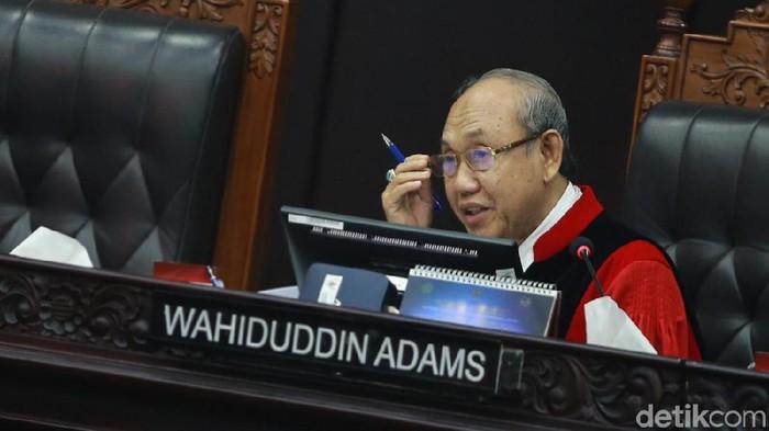 Wahiduddin Adams