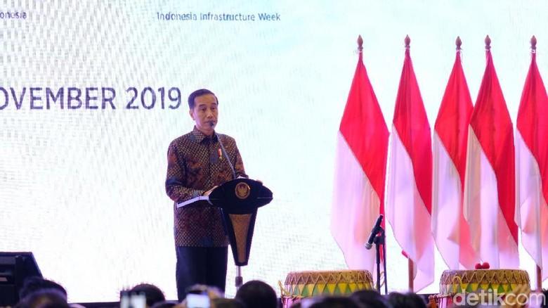 Jokowi: Ibu Kota Baru Harus Jadi The Best on Earth