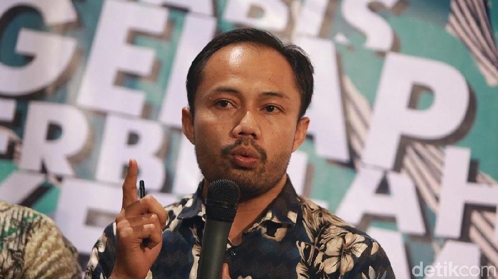 Bung Hatta Award Tak Digelar, ICW Singgung Kekecewaan Masyarakat ke Jokowi