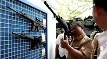 Prabowo Ungkap Instruksi Jokowi: Alutsista Dibuat di Dalam Negeri