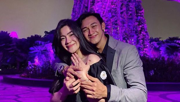 Ingin Tampil Cantik saat Nikah, Felicya Angelista Perawatan Tubuh
