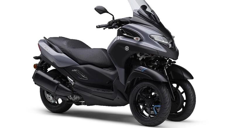 Tricity 300 Foto: Yamaha
