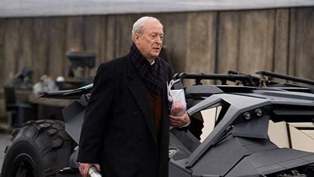 Andy Serkis Ada di Bursa Aktor 'The Batman'