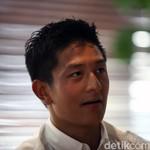 Rio Haryanto Harap Formula E Jakarta Lancar, Safety Diperhatikan