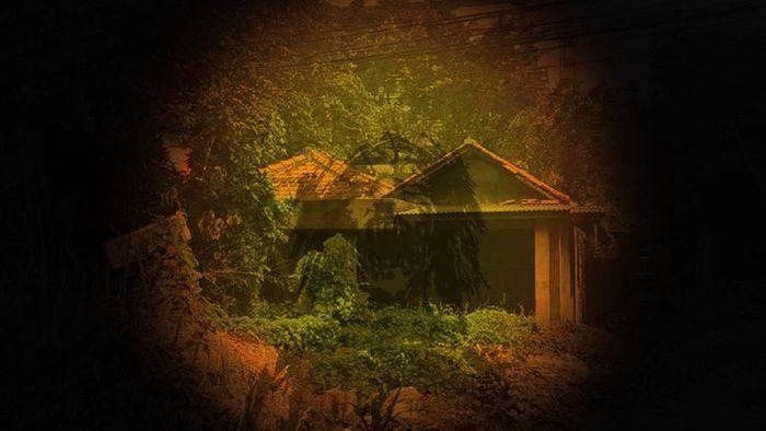 Fenomena Desa Hantu
