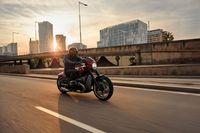 Motor Cruiser BMW Penantang Harley-Davidson