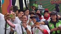 Co-CEO Gojek Kevin Aluwi Kenang Bangun Gojek dari Nol