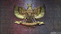 UU Diteken Jokowi, Ekonomi Kreatif Harus Berdasarkan Pancasila