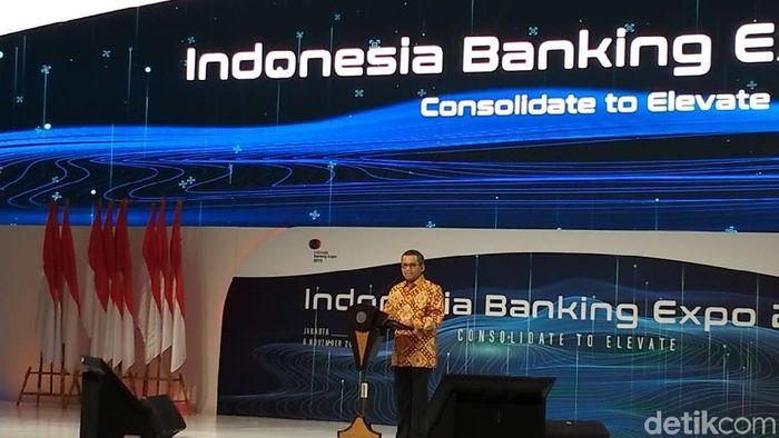 Wakil Menteri Keuangan Suahasil Nazara/Foto: Danang Sugianto