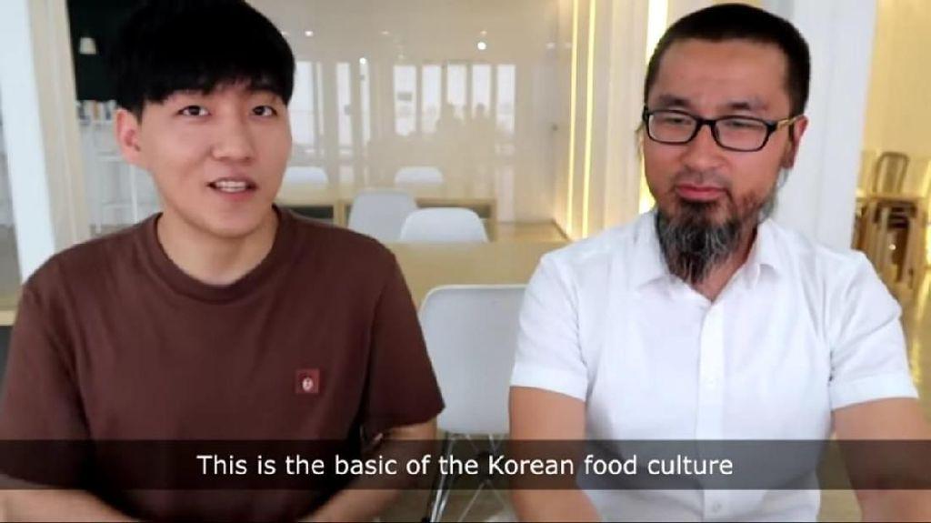 Viral Penjelasan Muslim Korea Soal Alasan Daging Babi Haram