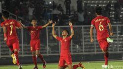 Preview Hong Kong Vs Timnas U-19: Jangan Lengah, Garuda Muda!