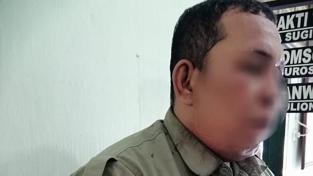 Kodim Medan Tangkap Tentara Gadungan Berpangkat Sertu
