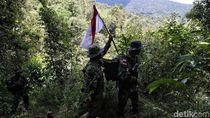 Papua Nugini, Tutup Pintumu untuk KKB!