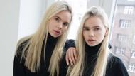 Foto: Kembar Cantik yang Tak Punya Pacar, Satu Sama Lain Merasa Soulmate