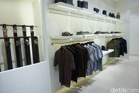 Wajah Baru Butik Aigner di Pondok Indah Mall 2