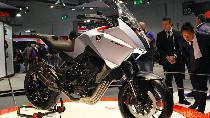 Motor Tanpa Buntut Honda CB4X
