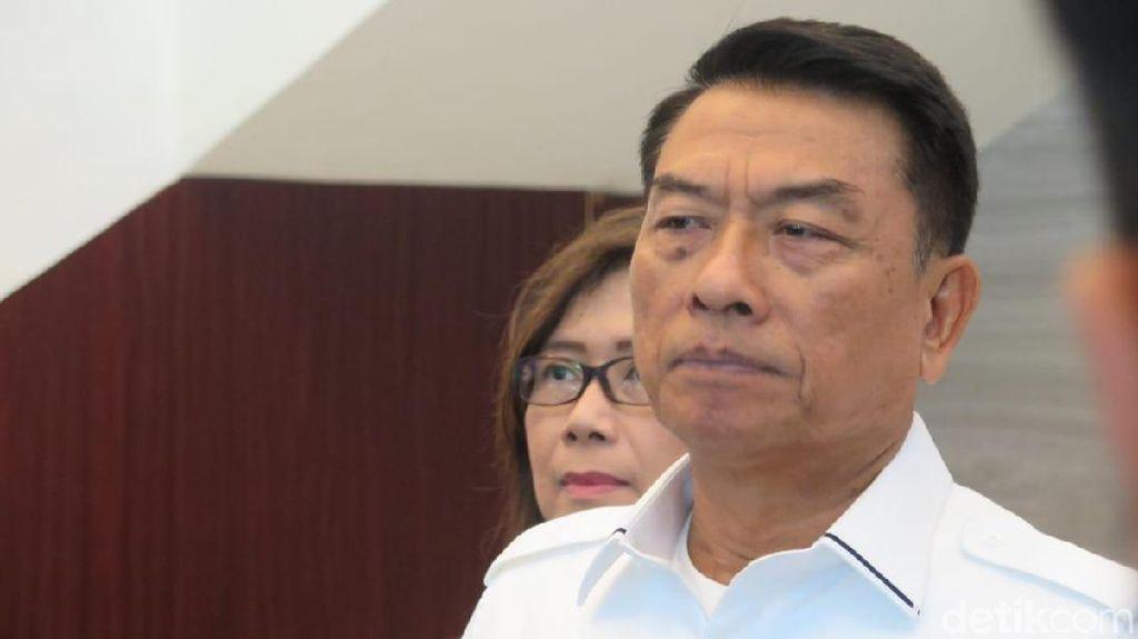 Pengacara HRS Kukuh Pencekalan atas Permintaan RI, Ini Respons Istana