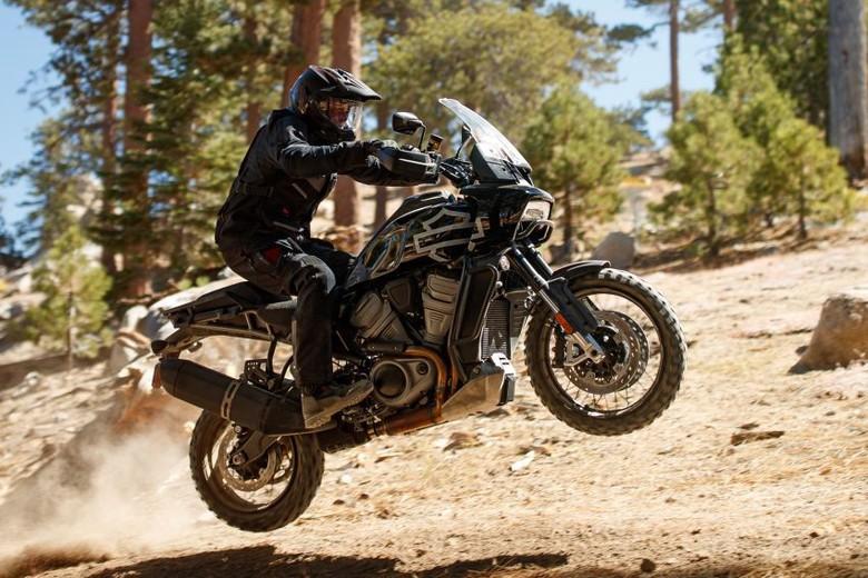 Foto: Dok. Harley-Davidson