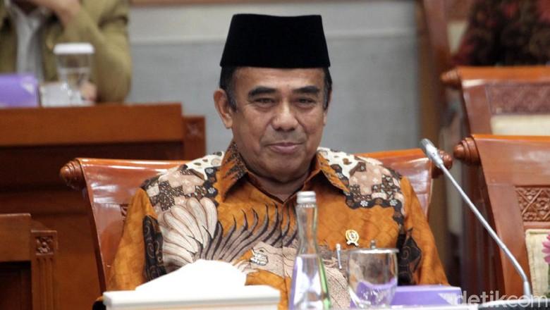 Kala Menteri Agama Diminta Belajar Agama