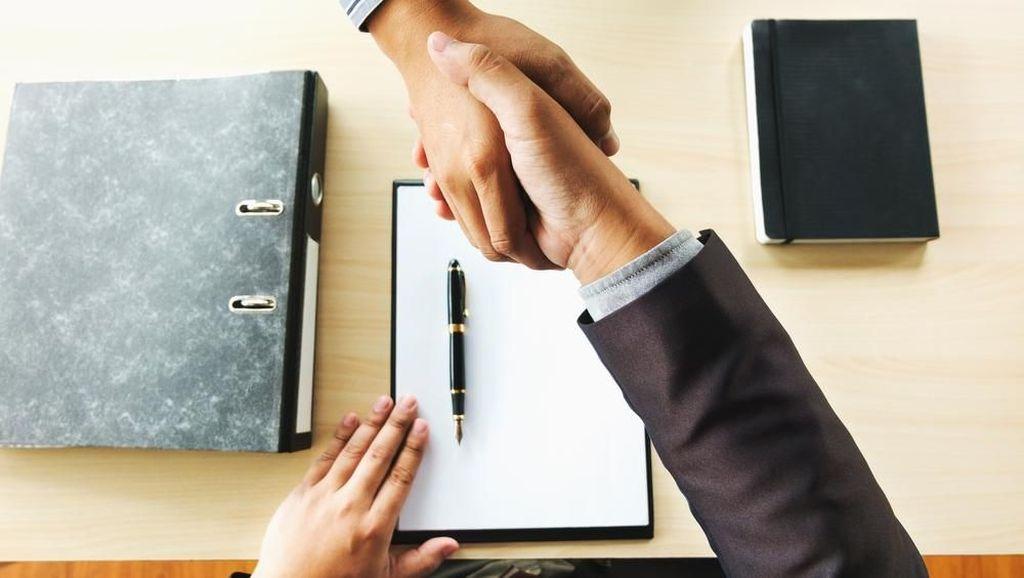 Daftar Perusahaan yang Buka Lowongan Kerja Meski Ada Corona