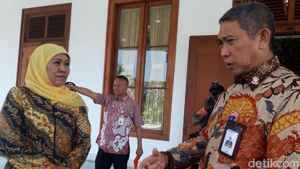 Tragedi Bom di Medan, Khofifah Imbau Warga Laporkan Orang yang Mencurigakan