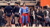 Superman Hollywood Meninggal