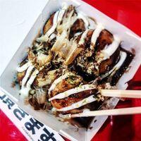 Ngemil Sore Takoyaki Aneka Isi Khas Jepang di 5 Tempat Ini