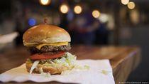 Dari Udara Hingga Gas Metana, Usaha Manusia Cari Pengganti Daging