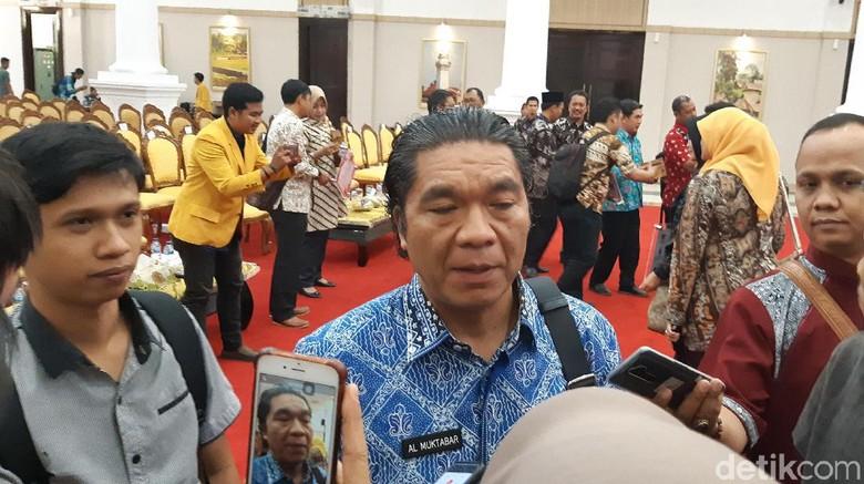 Wacana Pemangkasan Eselon, Pemprov Banten Akan Ada 800 Jabatan Fungsional
