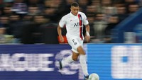 Ibrahimovic Lebih Suka Mbappe ketimbang Cristiano Ronaldo