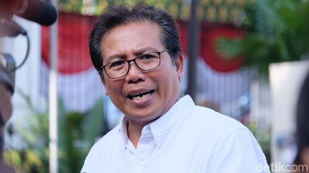 Stafsus Presiden Fadjroel Rachman