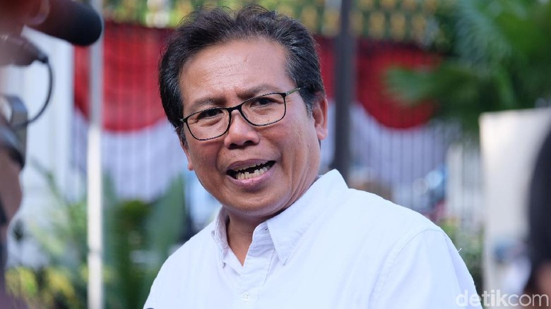 Stafsus Presiden Digaji Rp 51 Juta, Istana: Nggak Main-main Loh Kerjaannya