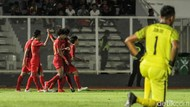 Pelatih Timor Leste: David Maulana Bikin Kami Keteteran