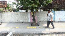 DPRD DKI Minta Bina Marga Pangkas Anggaran Rp 1,2 T untuk Trotoar