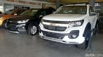 Mau Tambah Kapasitas Pabrik Truk di Kanada, GM Bakal Cairkan Rp 14 T