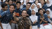 Wali Kota Semarang Boyong Komika ke SMAN 3 Buat Motivasi Siswa