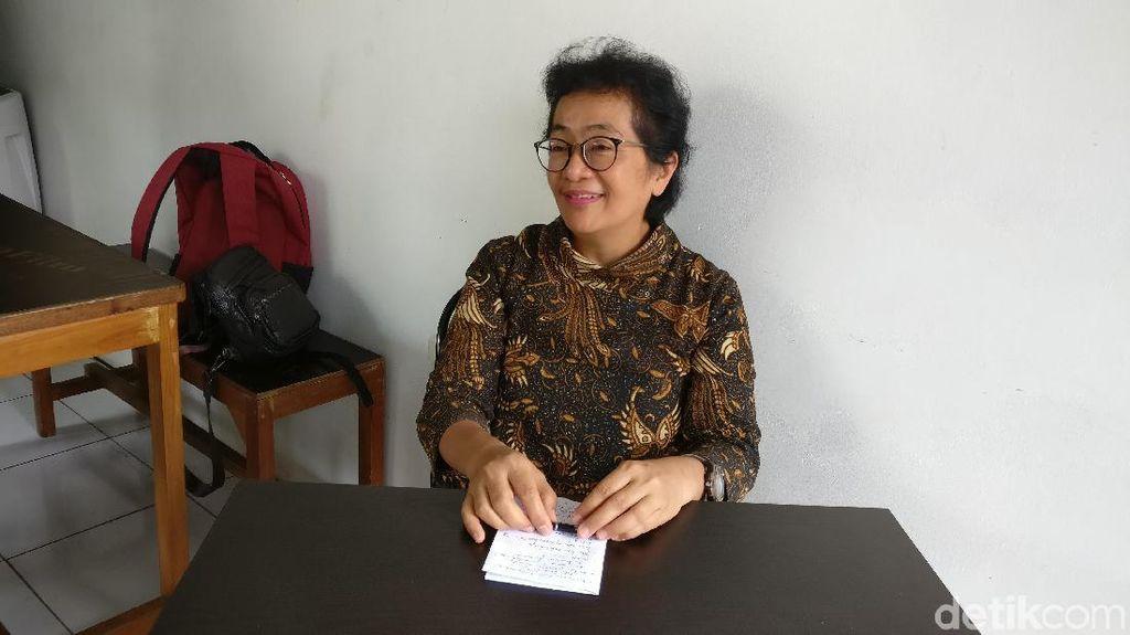 Bravo! Peneliti Senior BRIN Raih Penghargaan Level ASEAN untuk Perempuan
